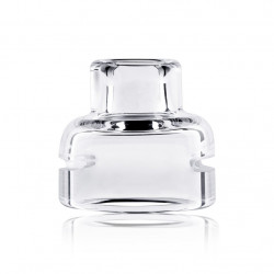 Dotmod - Trinity Glass Cap for Single Coil