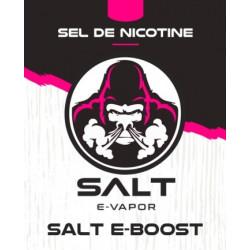 SALT E-BOOST Le french Liquide