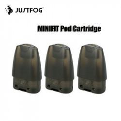 POD MINIFIT 1,5 ML (X3) - JUSTFOG