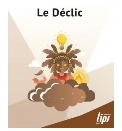Le Declic par le French Liquide