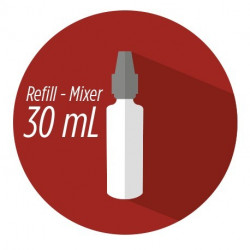 Refill Mixer 30 ml pour Refill Station