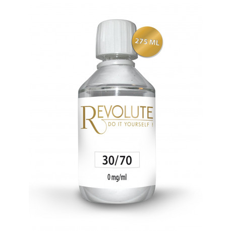 Base Revolute DIY 0mg 275 ml