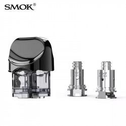 Pods pour Kit Nord / Smoktech
