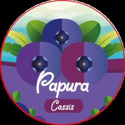 Papura Refill Island + refill master