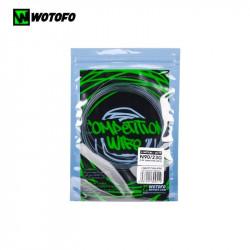 NI90 Competition / Wotofo