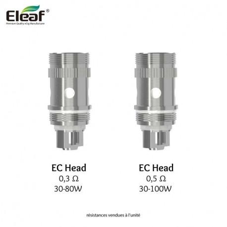 Resistance EC Head / Eleaf