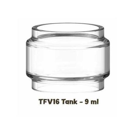 Pyrex bulb TFV16 Tank / Smoktech