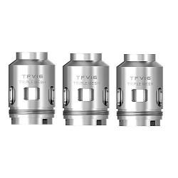 3x résistances TFV16 / Smok