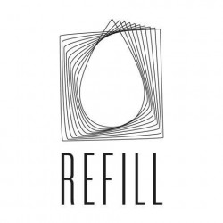 La belle verte + refill master par refill station