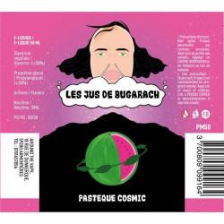 Pastèque Cosmic / Les Jus de Bugarach