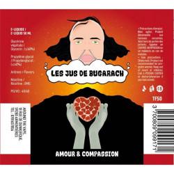 Amour & Compassion / Les Jus de Bugarach