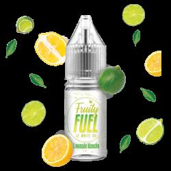 Le White Oil / Fruity Fuel