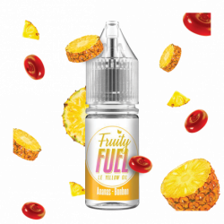 Le Yellow Oil / Fruity Fuel