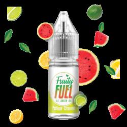 Le Green Oil / Fruity Fuel