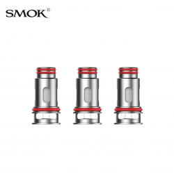 3X résistances RPM160 SMOK