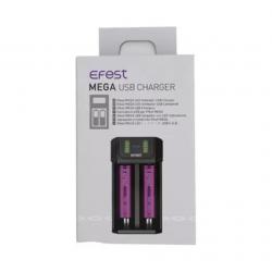 Chargeur Mega USB / Efest