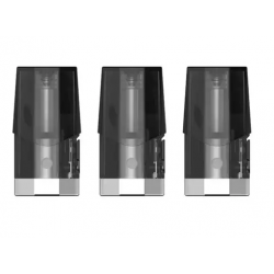 3x Cartouches Nfix Pod / Smoktech