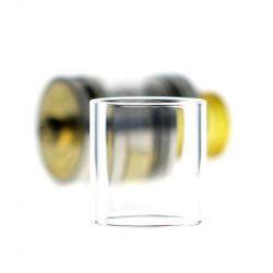 Pyrex Leto RTA 24 3 ml / TITANIDE