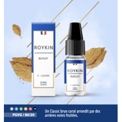 BURLEY / ROYKIN