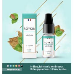 Menthol / Roykin