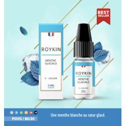 Menthe glaciale / Roykin