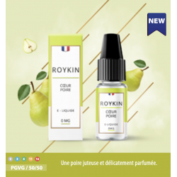 Coeur Poire / Roykin