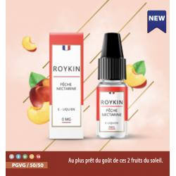 Peche Nectarine / Roykin