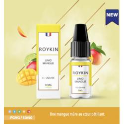 Limo Mangue / Roykin