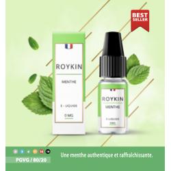 Menthe / Roykin