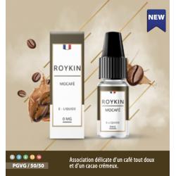 Mocafé / Roykin