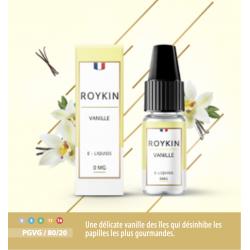 Vanille / Roykin