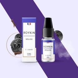 Réglisse / Roykin