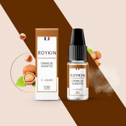 Crème de noisette / Roykin