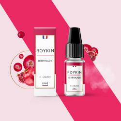 Berrynade / Roykin