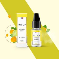 Bonbon Citron / Roykin