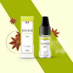 E-liquide Roykin Anis