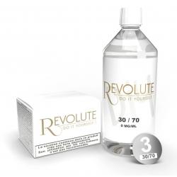 Pack 1L Base DIY 30/70 / Revolute