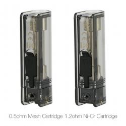 5x Cartouches eGrip Mini 1,3ml / Joyetech