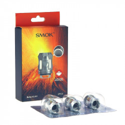Pack 3 résistances V8 Baby V2 / SMOKTECH