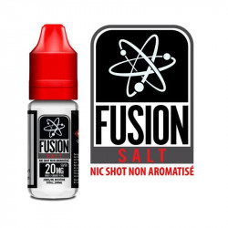 Booster Fusion Salt / Halo