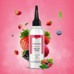 Fruity Star par Roykin + Refill Master 100 ml