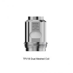 3x Résistances TFV18 / Smoktech