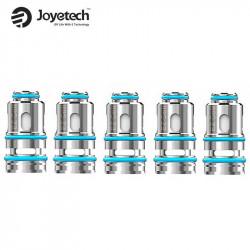 5x résistances EZ Exceed / Joyetech
