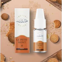 E-liquide Le Petit Mont / Petit Nuage