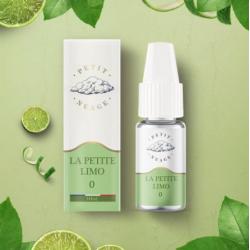 E-liquide La Petite Limo / Petit Nuage