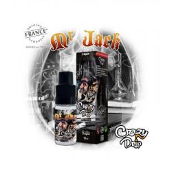 Mr Jack par Crazy drip + Refill Master 100 ml