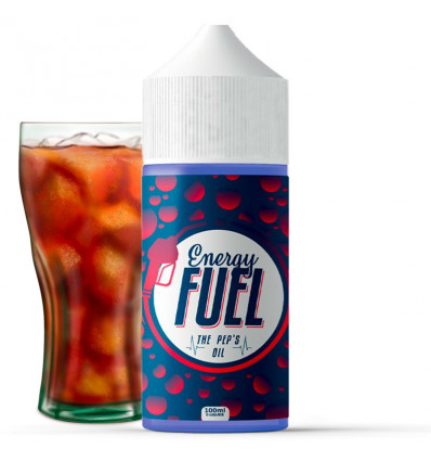 The Pep's Oil 100ML / Fruity Fuel by Atelier Just