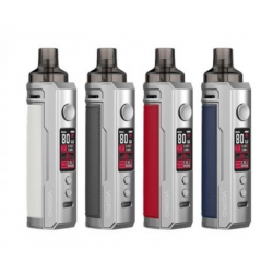 Pack Drag S New Colors / Voopoo