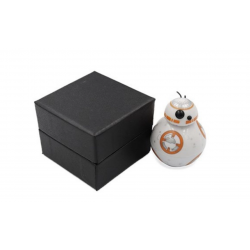 Grinder 3 parties BB8 / Lovely Robot