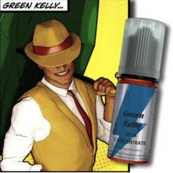E-liquide Green Kelly / T-Juice